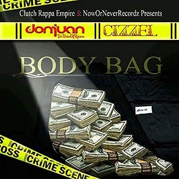 Body Bag (feat. Cizzel)