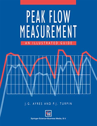 Peak Flow Measurement: An illustrated guide (Hodder Arnold Publication) (English Edition)
