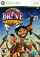 Brave: Warriors Tale