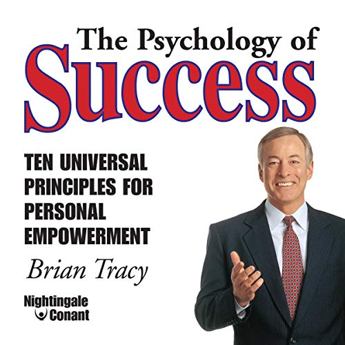 The Psychology of Success cover art