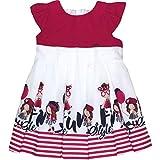 Mayoral Vestido para bebé Fun Style rojo 1914 rojo 68 cm-6 Meses