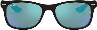 Kids' Rj9052sf New Wayfarer Asian Fit Sunglasses