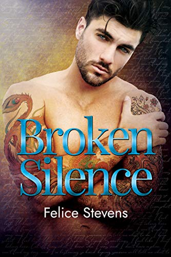 Broken Silence (Rock Bottom Book 1)