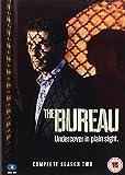 The Bureau Season 2 (4 Dvd) [Edizione: Regno Unito] [Edizione: Regno Unito]