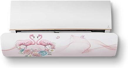 空調風デフレクター 空調ウィンドデフレクター壁掛けリビングルームベッドルームスタディ一般目的アンチダイレクトブロー冷エアバッフル (色 : Style4)