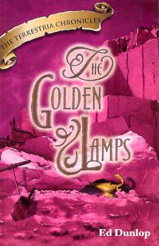 Terrestria Chronicles - The Golden Lamps