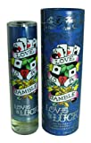 Love and Luck by Ed Hardy for Men