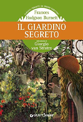 Frances Hodgson Burnett - Il giardino segreto (Gemini) (2013)