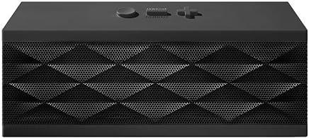 Jawbone Jambox, Altavoz SOLO por Bluetooth, Negro diamond (Renewed)
