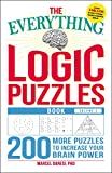 Image of The Everything Logic Puzzles Book, Volume 2: 200 More Puzzles to Increase Your Brain Power