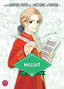 Mozart Edition simple One-shot