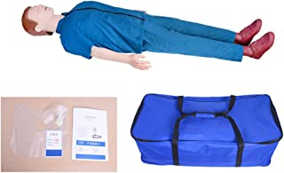 CPR Adult Manikin AED Ultratrainers Wheeled Carryall 160CM