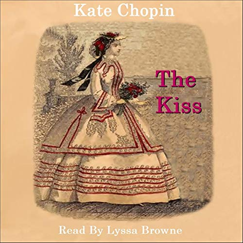 The Kiss cover art