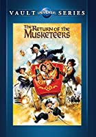 Return of the Musketeers / [DVD] [Import]