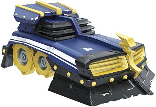 Skylanders Superchargers - DELANTERO DEL ESCUDO Vehículo Pack