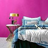 Immagine 1 adorise biancheria da letto copripiumino