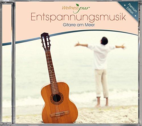 Gitarre am Meer-Entspannungsmusik