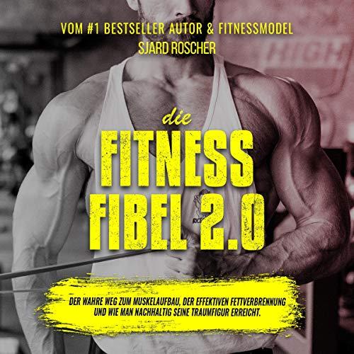 Die Fitness Fibel 2.0 Titelbild