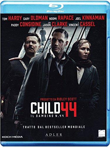 Child 44 - Il Bambino N.44