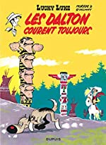Lucky Luke (Dupuis) - Lucky Luke - Tome 23 - les Dalton Courent Toujours (Ope Ete 2020) de René Goscinny