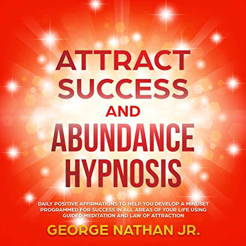 Attract Success and Abundance  By  cover art