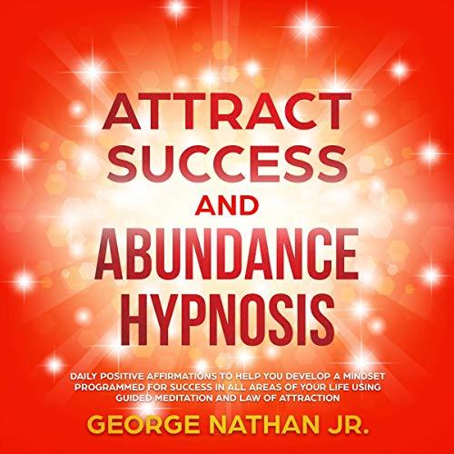 『Attract Success and Abundance』のカバーアート