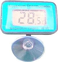 Amuzocity Termómetro De Temperatura Del Medidor Digital Sumergido A Batería