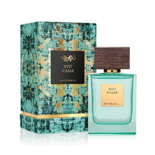 Rituals Eau de Parfum voor hem, Nuit d'Azar, 60 ml