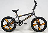 TOP RIDER Free Style/BMX Ultimate 20' avec Rotor System 360°