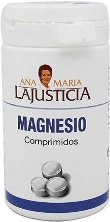 ANA MARIA LAJUSTICIA MAGNESIO cloruro 147comp.