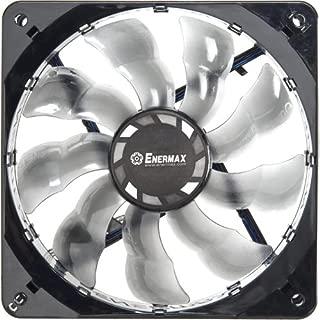 Enermax Technology Corporation - Enermax T.B.Silence Uctb14b Cooling Fan - 1 X 5.47