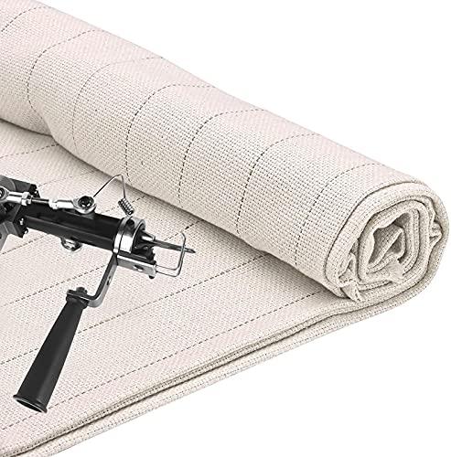 Machines de tapis de pistolet à touffeter à main électrique, Machine tufting, pistolet à tuctoire électrique (peut faire une tasse de pile et une pile de boucle) - Tapis de fabrication de tapis