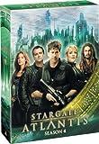 スターゲイト:アトランティス シーズン4 DVD-BOX 〔初回生産限定〕 image