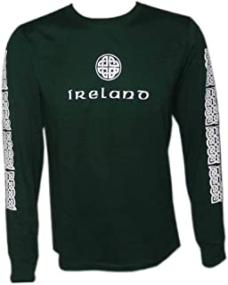 irish celtic clothing