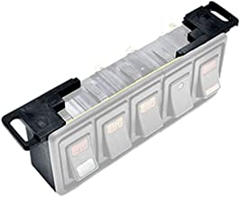 Cole Hersee 8716701BP Rocker Switch Mounting Bracket Kit