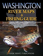 Best washington river maps and fishing guide Reviews