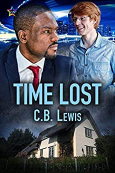 Time Lost (Out of Time Book 2) by [C.B. Lewis]