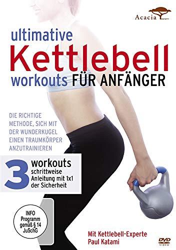 Ultimate Kettlebell Workout ? German [Edizione: Regno Unito]