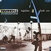 Regulate . . . G Funk Era by Warren G