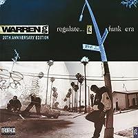 Regulate...G Funk Era by Warren G (1994-06-07)