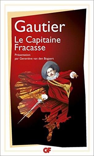 Le Capitaine Fracasse (GF t. 656)
