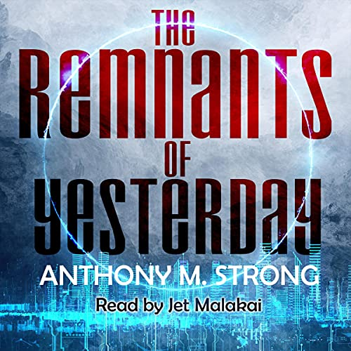 The Remnants of Yesterday cover art