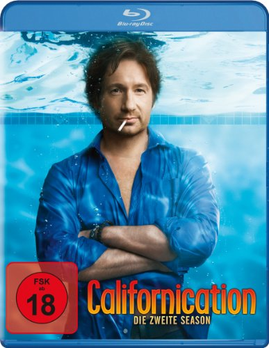 Californication - Season 2 [Blu-ray]
