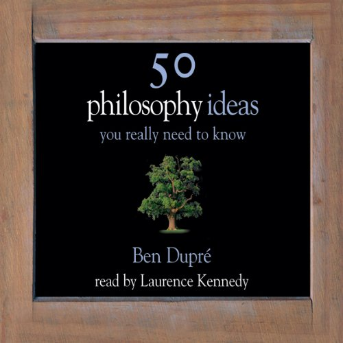 50 Philosophy Ideas You Really Need To Know Titelbild