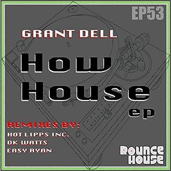 How House EP