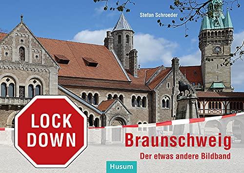 Lockdown Braunschweig: Der etwas andere Bildband