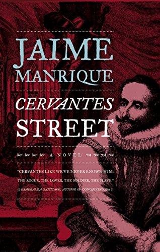 Image of Cervantes Street