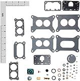 carb Carburetor carburator Rebuild Repair kit for Volvo Penta Holley 3.0 4.3 5.0 5.7 2bbl -  B.B.