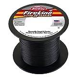 Berkley BU8FL150030-42 FireLine Ultra 8-Sedal de Pesca, 1,500 Yardas, 30 kg, Color Humo, Gris, 1500 yd/ 30 LB
