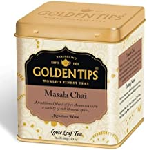 golden tips masala tea